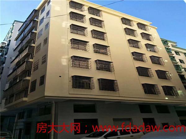 福永桥头小产权房《桥南公寓》两房65万/套起,精装出售!