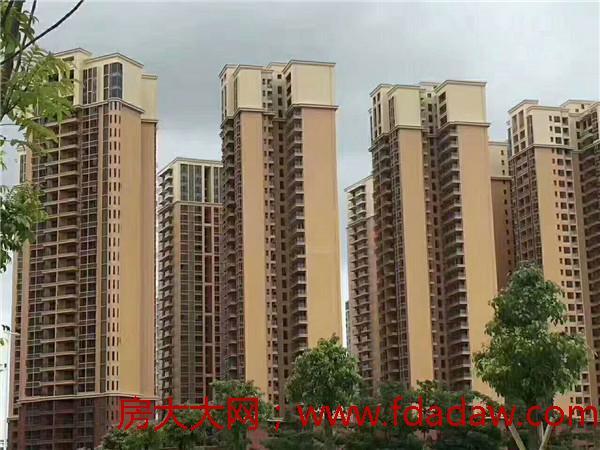 比商品房还漂亮的统建楼【天水豪庭】沙井12栋大型村委房,地铁口100米,首付5成,分期3年!