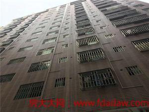 首付14万起买坂田地铁口附近的小产权房《黄金大厦》精装出售,天虹商场100米!