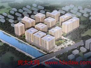 2980起,买深圳东11栋大型海景房《银滩水岸》配套完善,户型采光良好!