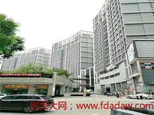 深圳布吉李朗地铁口附近的小产权房【金银公馆】火爆出售!